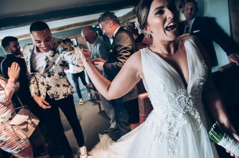 William Besse Photography | Weddings
