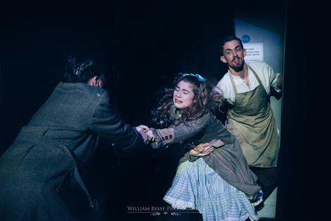 William Besse | Theatre and Musicals