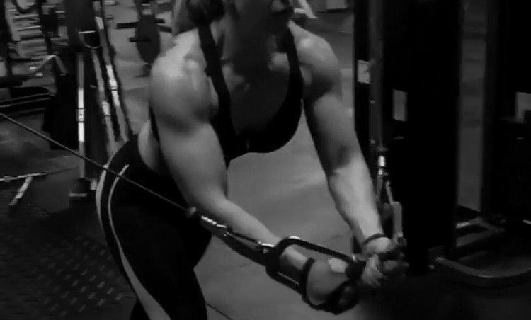 Female - Muscle & Lean