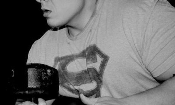 Male - Muscle