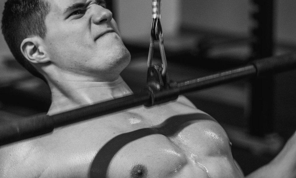 Male - Muscle & Lean