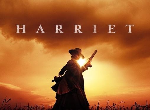 Harriet: The Movie