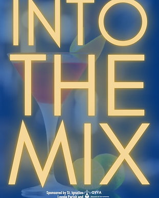 Into the Mix  poster.png