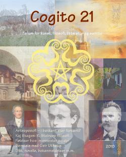 Cogito 21 (2011)