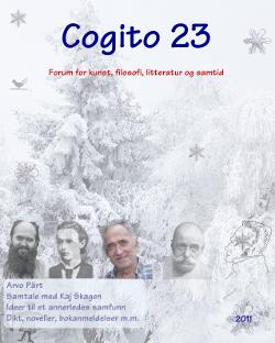 Cogito 23 (2011)