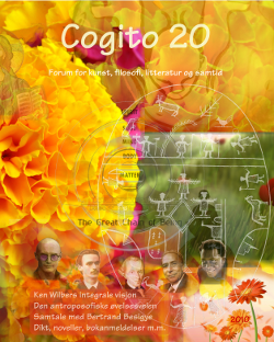 Cogito 20 (2010)