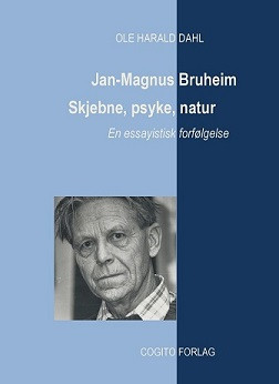 Ny bok om Jan Magnus Bruheim