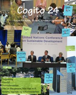 Cogito 24 (2012)
