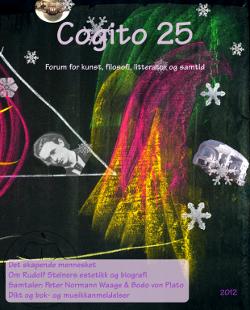 Cogito 25 (2012)