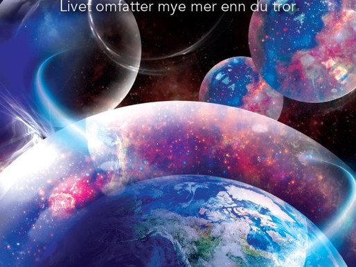 Bevissthet og virkelighet: livet omfatter mye mer enn du tror
