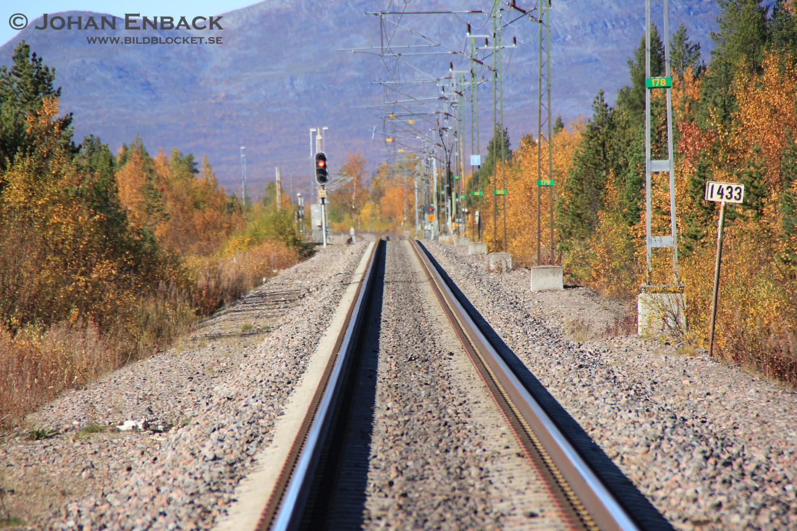 Bilder Lappland Kiruna Johan Enback Photography Bildblocket