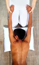 Stretching Techniques, 109th Street Massage, Edmonton, Alberta
