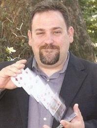 Live Show Producer: Frank Elliott Cards