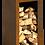 Thumbnail: PODEST 80 mit Holzlager