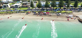 Beachport events
