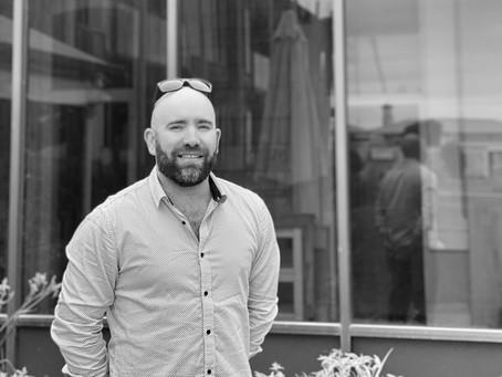 MEET THE LOCALS  |  Jarrad Mutton