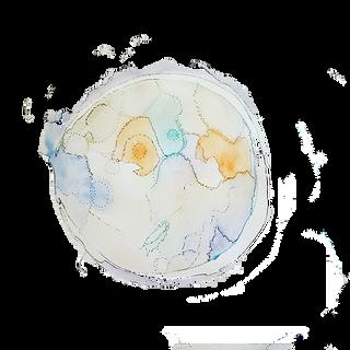 A Circular Dot