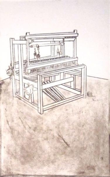 Memoirs of a Weaver