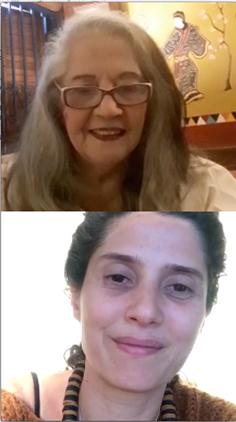 Grupo Oficcina Multimédia & Gabriela Carneiro da Cunha