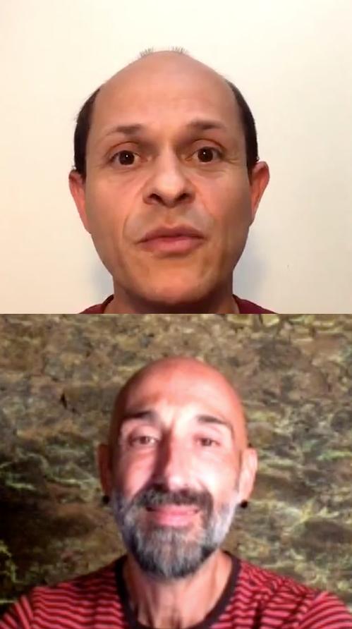 Esio Magalhães & Artur Ribeiro