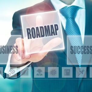 Roadmap Digitalisierung