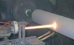 Behandlung von Metall- oberflächen