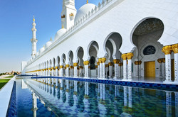 Abu-Dhabi-Temple