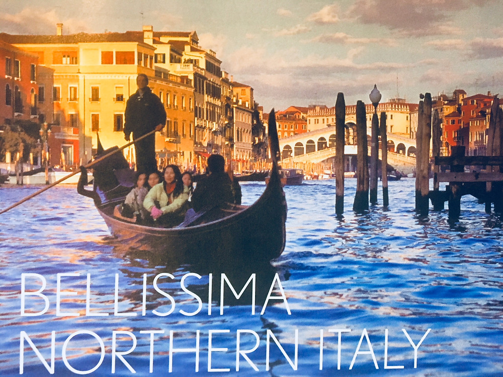 Northern Italy Odyssey Travel