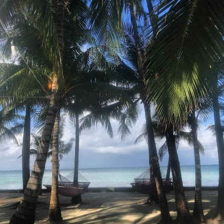 Odyssey Travel Belize Honeymoon Thatch Caye