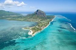 mauritius-aerial-istock