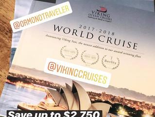 Viking Cruises | Flash Deal Details