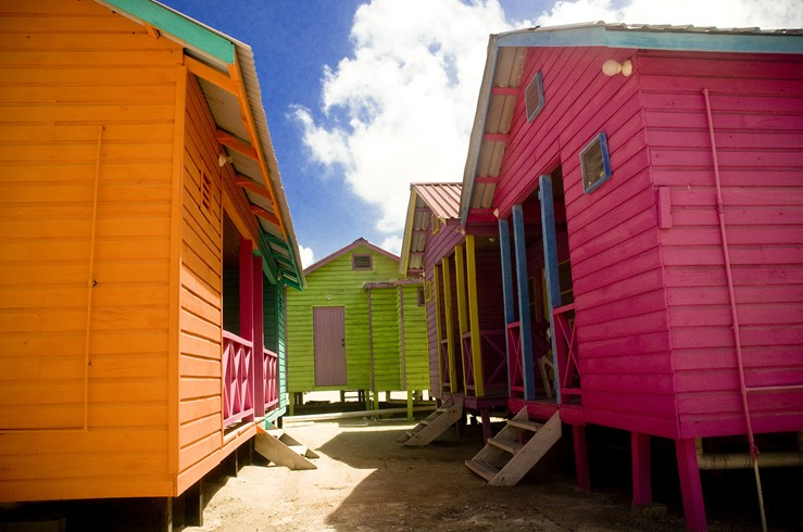 Costa-Maya-Colored-Houses