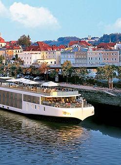 Odyssey Travel Cruises