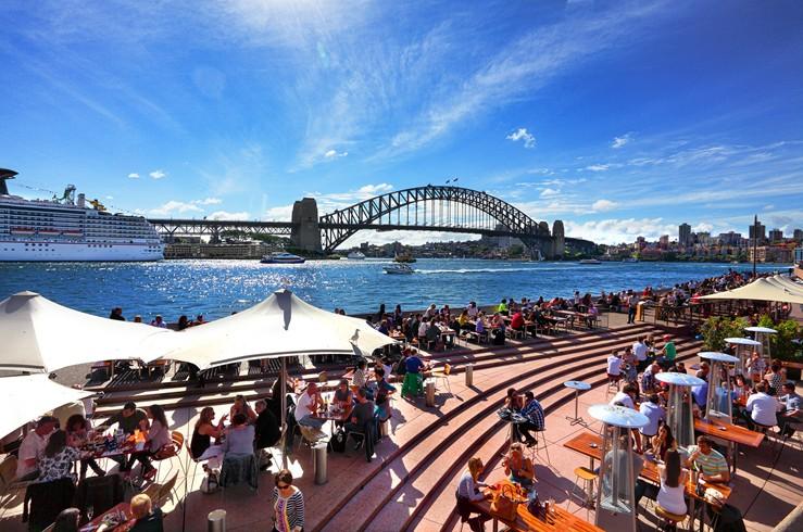 Sydney-Party