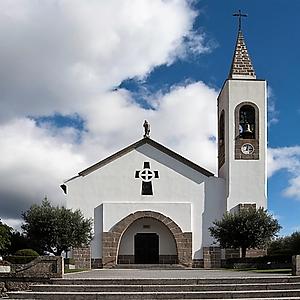 RT - Monte Córdova e Castro do Monte Padrão