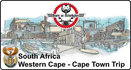 South Africa - Western Cape - Cape Town