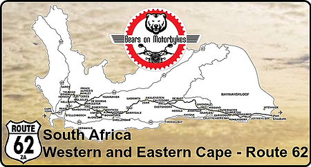 South Africa - Western and Eastern Cape