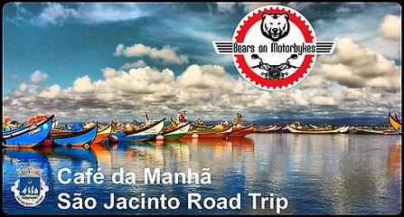 Café da Manhã - São Jacinto Road Trip.pn