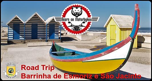 Road_Trip_Barrinha_de_Esmoriz_e_São_Jaci