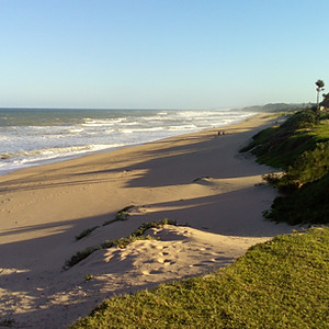 South Africa - Eastern Cape - South Coast Route