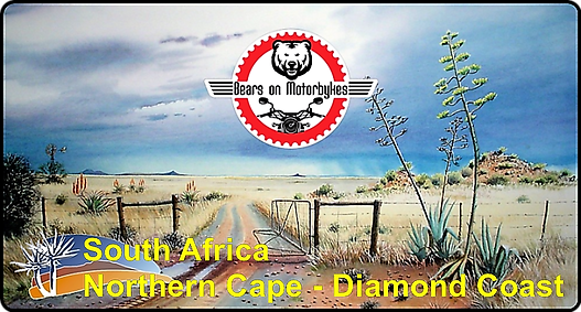 South Africa - Northern Cape - Diamond C