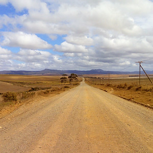 South Africa - Western Cape - Garden Route