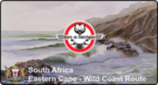 South Africa - Eastern Cape - Wild Coast