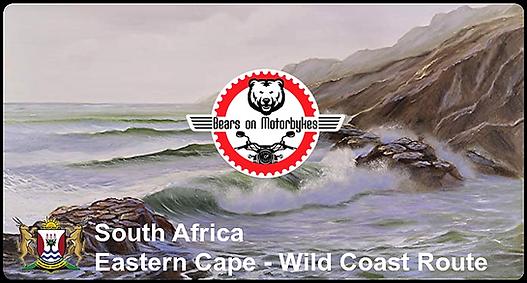 South Africa - Eastern Cape - Wild Coast