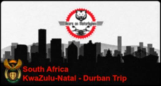 South Africa - KwaZulu-Natal - Durban Tr