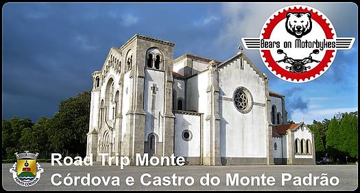 Road_Trip_Monte_Córdova_e_Castro_do_Mont