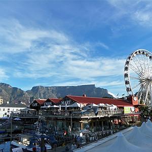 South Africa - Western Cape - Cape Town Trip