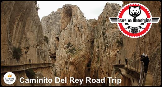 Caminito Del Rey Road Trip.png