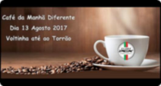 Café da Manhã - Torrão - Clube PCX Portu