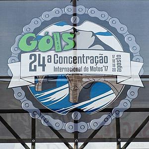 24ª Concentração Internacional de Motos em Góis
